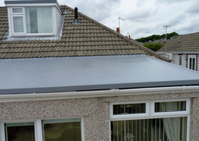fibreglass and flat roofs3