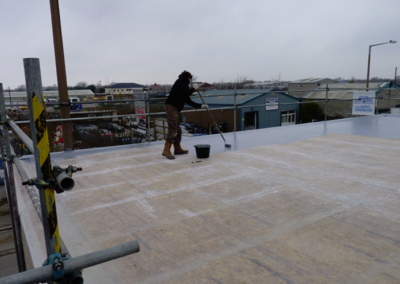 fibreglass and flat roofs4